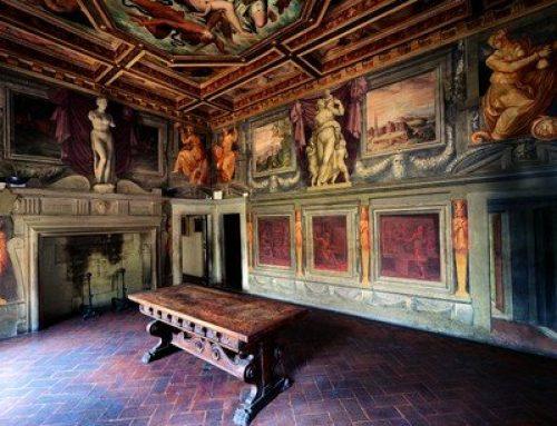 Il Museo di Casa Vasari