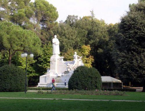 il Parco del Prato