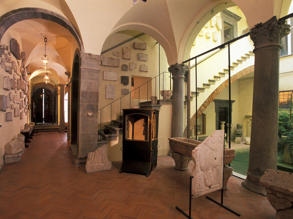 Antichemura Bed and Breakfast Arezzo in Centro