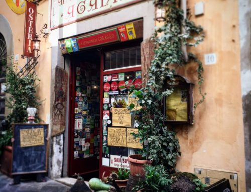 Eating in Arezzo: Top Five Places