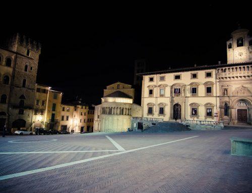 Arezzo: cosa vedere in un giorno