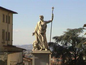 la-statua-di-ferdinando-iii-di-lorena-300x225 La statua di Ferdinando III di Lorena