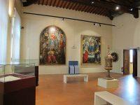 Museo D'Arte Medievale E Moderna Di Arezzo